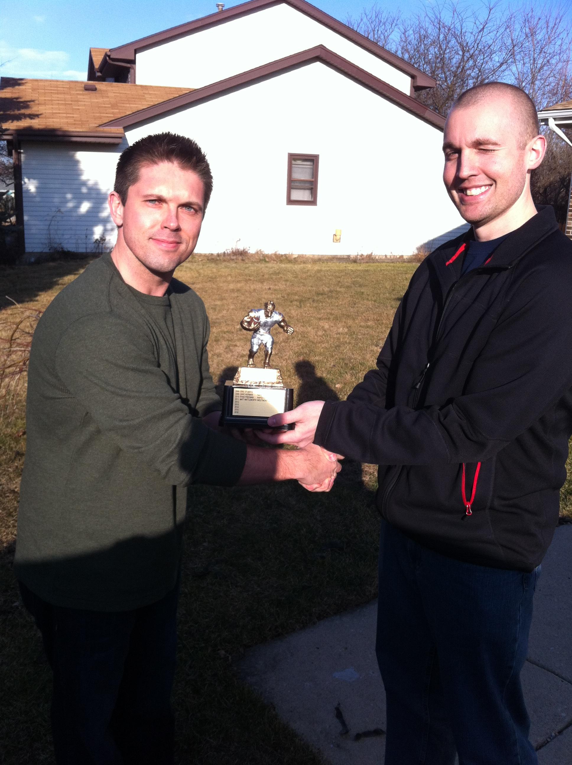 Wattle_2011 Champion